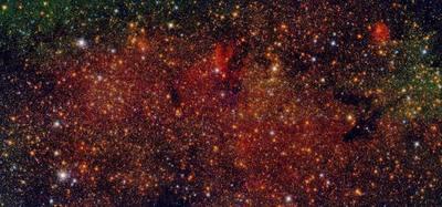 Detectan que la Tierra recibe señales de radio de otra galaxia cada 16 días