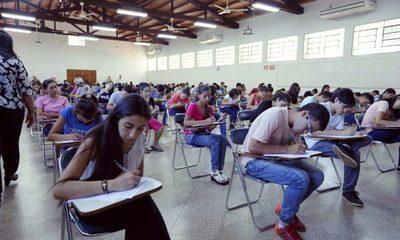 Habilita plataforma online para postulaciones a becas de Itaipú