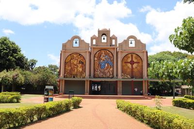 Caaguazú busca posicionar sus atractivos turísticos naturales y culturales