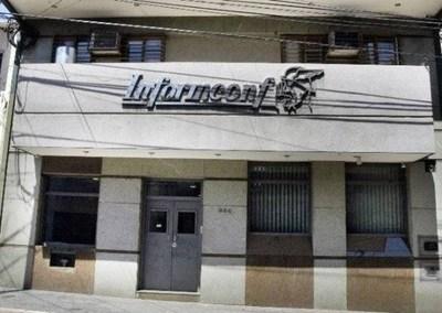 """Director de Empleo de ANR pide que Congreso apruebe """"Ley Inforcomf"""""""