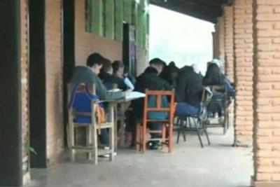 Con precariedades no arrancarán las clases, advierte sindicato docente