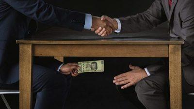 Financiamiento político complejo y hecho a las apuradas