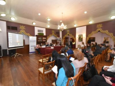 Continúandebates sobre protocolo interinstitucional para atender a repatriados