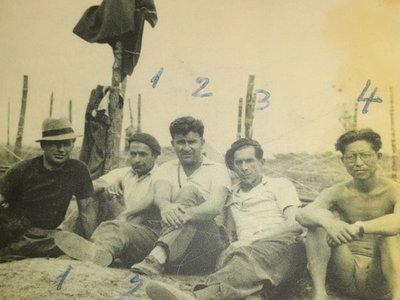Documental sobre paraguayos combatientes en guerra española