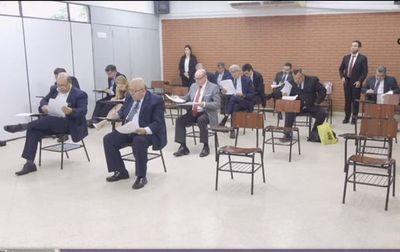 """Los candidatos aventajados y los """"comprometidos"""" para ministro de la Corte"""