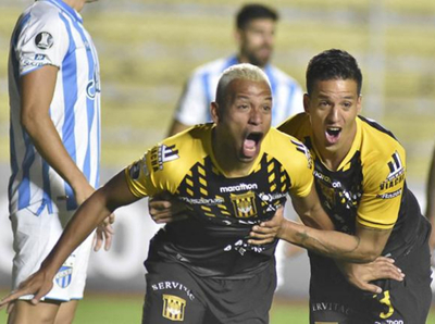 Partidos para conocer a más clasificados en la Libertadores