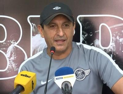 Ramón Díaz prefiere jugadores jóvenes