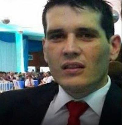 """'Raulito' Sánchez: """"No cobré los reposos de IPS, solo presenté en la EBY. Tampoco cobré los presentismos"""""""