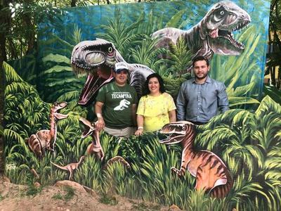 Con sus atractivos naturales y culturales, Caaguazú busca posicionarse turísticamente