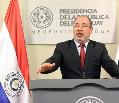 """Justo Zacarías trata de incapaz a Miguel Prieto y lamenta """"revancha política"""""""