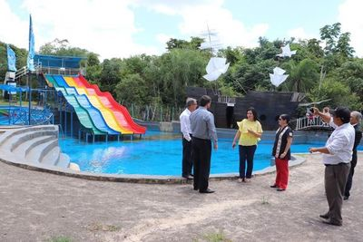 Caaguazú busca posicionarseturísticamente con sus atractivos naturales y culturales