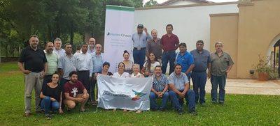 Organizaciones sociales acuerdan acciones sobre agua, cambio climático y conservación en el Chaco