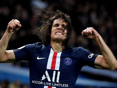 PSG aplasta en su camino a las semifinales de la Copa de Francia