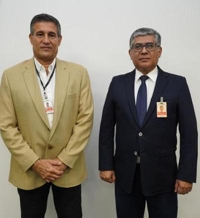Nuevo director técnico en el PTI