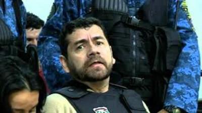 Confirman 40 años de cárcel para cabecilla del EPP