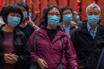 Coronavirus: papa Francisco pide oraciones para que China supere la epidemia
