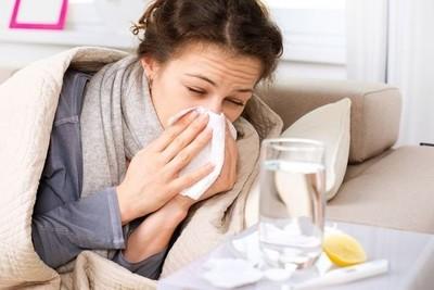 La Influenza B es el virus que podría predominar en la estación invernal