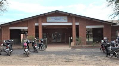 Colegio Primero de Mayo contará con un nuevo laboratorio para estudiantes