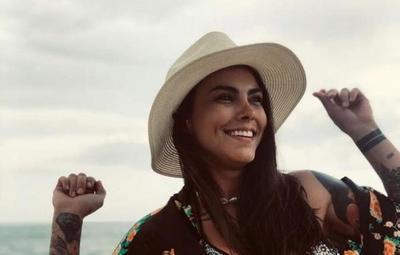 """Paloma Ferreira, """"Haber superado el cáncer para mí es lo más hermoso"""""""