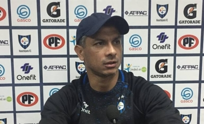 HOY / El equipo de Florentín toma ventaja mínima en la Sudamericana
