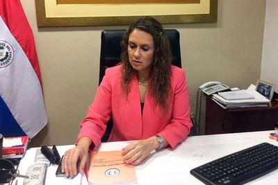 Vallejo pide al Senado devolver el espíritu al proyecto de financiamiento