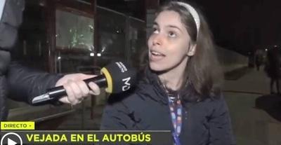 España: discriminan a una mujer en silla de ruedas al intentar usar un bus