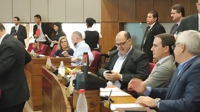 Senado define hoy trazabilidad de Ley de Financiamiento Político