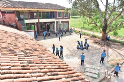 Salud Pública sostiene que no amerita postergación del inicio de clases por casos de dengue