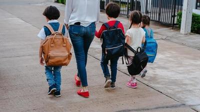 Especialistas recomiendan controles de rutina a niños y niñas
