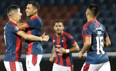 'Chiqui' explicó el juego copero muy defensivo de Cerro