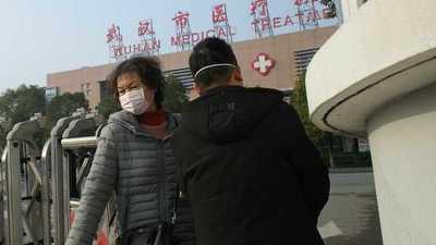 Japón confirma la primera muerte por el coronavirus en el país