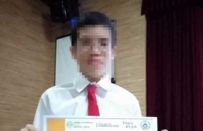 Concepción: Colegio salesiano no aceptó a un adolescente con discapacidad