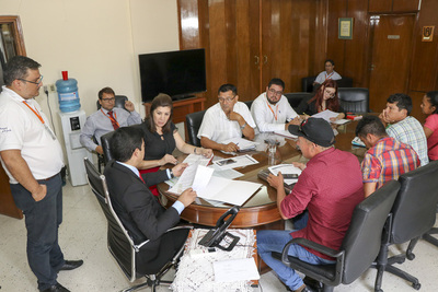 INDERT legalizará asentamientos rurales en varios departamentos