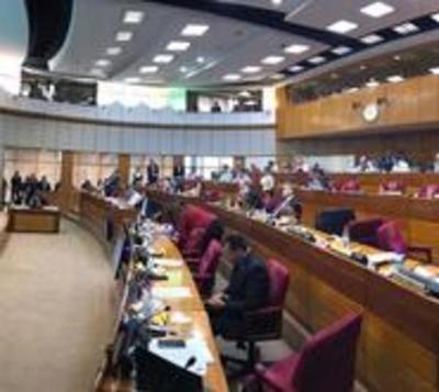 Dengue: Senado aprueba declarar en emergencia al país