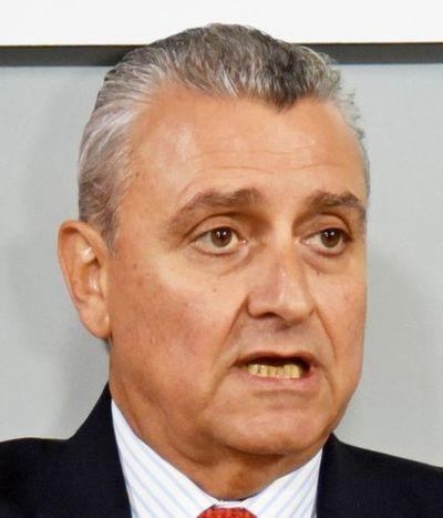 Villamayor dice que frase de Abdo fue sacada de contexto y que inversión pública en época de Stroessner fue un hecho
