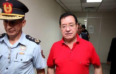 Recién mañana se definirá si Miguel Cuevas va a prisión