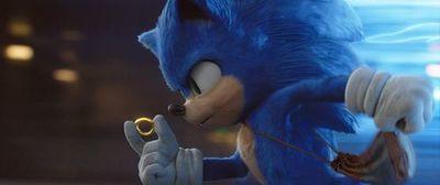 Sonic y dos tipos distintos de terror llegan a los cines
