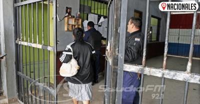 Expertos norteamericanos vendrán en marzo para apoyar reforma penitenciaria