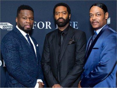 For Life, la historia de una injusticia que cautivó al rapero 50 Cent