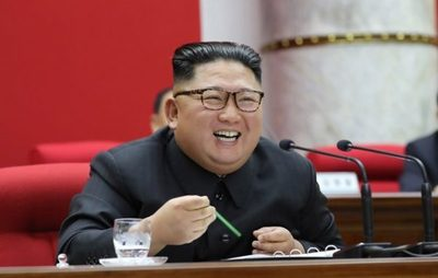 Corea del Norte fusila a funcionario por no respetar la cuarentena