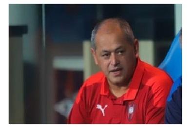 Francisco Arce, DT de Cerro Porteño: 'Sabíamos que Universitario no se iba a exponer'