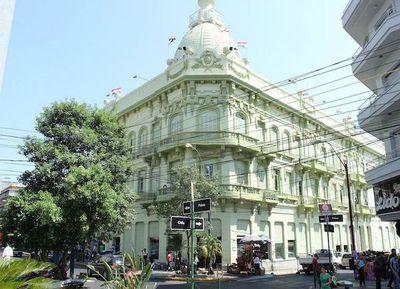 Hacienda distribuyó más de Gs. 93 mil millones a municipalidades