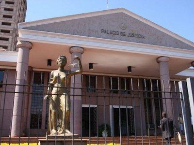 CDE: Detienen a funcionario judicial denunciado por supuesta coima