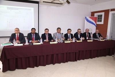 """Candidatos a la CSJ que se """"soplaron"""" en examen: inapropiado, pero siguen en carrera"""