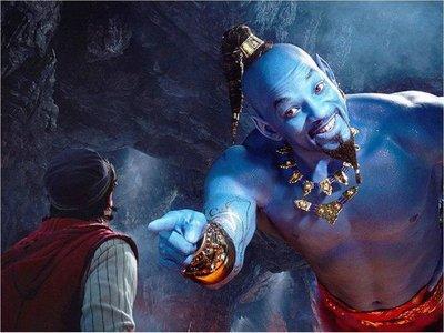 Disney prepara una secuela de Aladdin