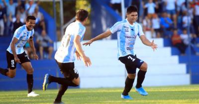 Guaireña va por otro triunfo en Primera