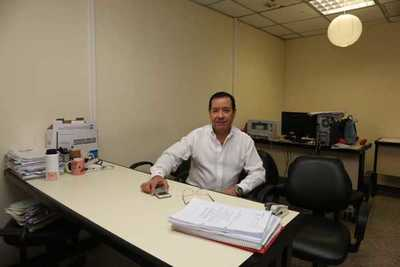 Hoy ya debe definirse si Miguel Cuevas va o no a prisión