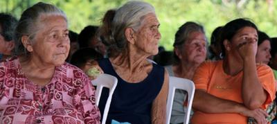 507 adultos mayores podrán cobrar pensión en Franco