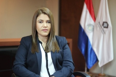 Fiscala Sánchez amenazó supuestamente a la madre de la víctima