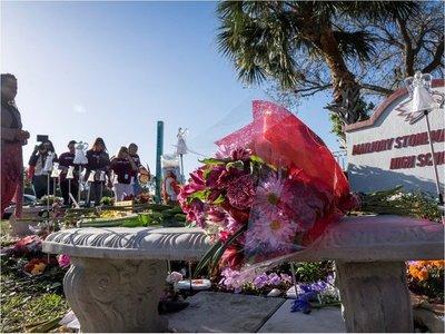 Dos años de Parkland: Activismo y pocas medidas contra las armas